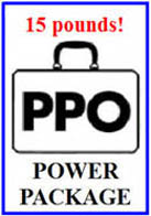 PPO test secrets and help